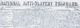 National Antislavery Standard