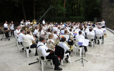 The Florence Community Band