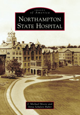 Northampton State Hospital book